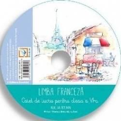 CD Franceza - Clasa 6 - Iulia Stan