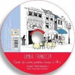 CD Franceza - Clasa 7 - Esme Tretinescu