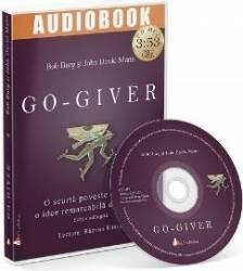 CD Go-giver - Bob Burg John David Mann