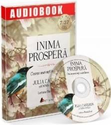 CD Inima prospera - Julia Cameron Emma Lively