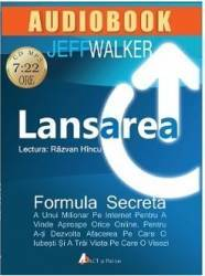 CD Lansarea - Jeff Walker