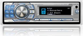 CD Player Auto Alpine CDA-9886M Player Auto