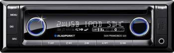 CD player auto cu radio Blaupunkt San Francisco 320