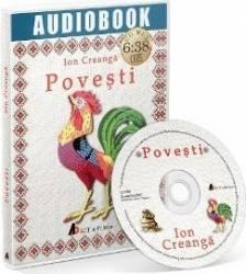 CD Povesti - Ion Creanga
