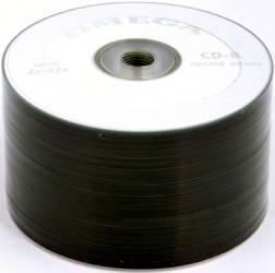 CD-R 700MB 52x Omega 50 buc set Sp 50