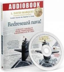 CD Redreseaza nava - L. David Marquet