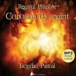 Cd Regatul Piticilor - Coroana De Argint - Bogdan Pascal