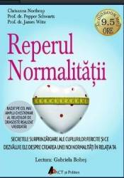 CD Reperul normalitatii - Chrisanna Northrup