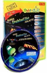 CD Super DubluClic Galactic