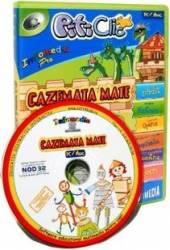 CD PitiClic - Cazemata Mate