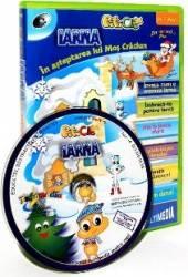 CD-ROM Piticlic - Iarna in asteptarea lui Mos Craciun