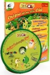 CD PitiClic - Ovipui al nu stiu cui