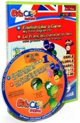 CD PitiClic Senior - English like a game. Le francais comme un jeu