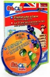 Cd Piticlic Senior - English Like A Game. Le Franc