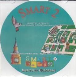 CD Smart 2 Limba engleza - Clasa 2