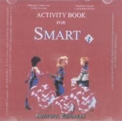 CD Smart 3 Limba engleza - Clasa 3