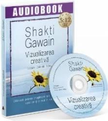 CD Vizualizarea creativa - Shakti Gawain