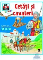 Ce si cum - Cetati si cavaleri