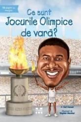Ce sunt Jocurile Olimpice de Vara - Gail Herman title=Ce sunt Jocurile Olimpice de Vara - Gail Herman