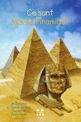 Ce sunt marile piramide - Doroty si Thomas Hoobler