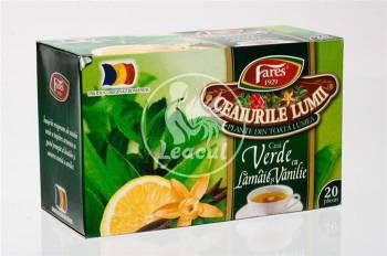 Ceaiul verde slabeste tpu