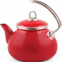 Ceainic Essenso 2.2 L Rosu Articole pentru servit