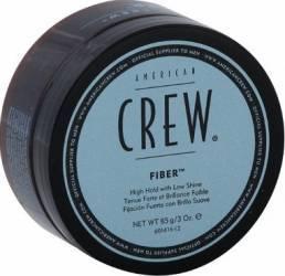 Ceara de par American Crew Classic Fiber 85g Crema, ceara, glossuri
