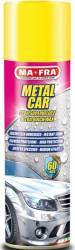 Ceara protectiva pentru vopsea metalizata Ma-Fra Metal Car spray 500 ml Cosmetica si Detergenti Auto