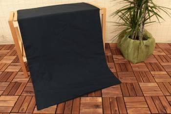 Cearceaf de pat dublu elastic US Polo 160 x 200 cm Bleumarin