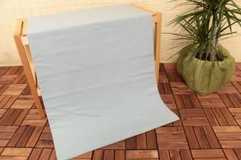 Cearceaf de pat dublu elastic US Polo 180 x 200 Gri