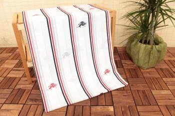 Cearceaf de pat elastic US Polo 100 x 200 cm Alto Cearceafuri si fete perna