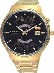 Ceas barbatesc automatic Orient FEU00008BW Ceasuri barbatesti