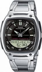 Ceas Barbatesc Casio AW-81D-1A Silver Ceasuri barbatesti