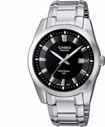 Ceas Barbatesc Casio BEM-116D-1AVEF Silver Ceasuri barbatesti