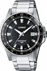 Ceas Barbatesc Casio Casual MTP-1290D-1A2 Curea Otel Inoxidabil Ceasuri barbatesti