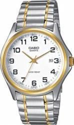 Ceas Barbatesc Casio Classic MTP-1188PG-7B Curea Otel Inoxidabil Ceasuri barbatesti