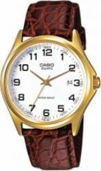 Ceas Barbatesc Casio Classic MTP-1188PQ-7B Brown-Gold Ceasuri barbatesti
