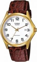 Ceas Barbatesc Casio Classic MTP-1188PQ-7B Brown-Gold Ceasuri barbatesti