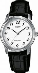 Ceas Barbatesc Casio Classic MTP-1236PL-7B Black-Silver Ceasuri barbatesti