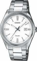 Ceas Barbatesc Casio Classic MTP-1302PD-7A1 Silver Ceasuri barbatesti