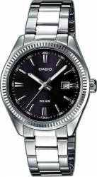 Ceas Barbatesc Casio Collection LTP-1302PD-1A1 Silver Ceasuri barbatesti