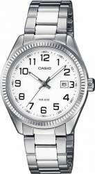 Ceas Barbatesc Casio Collection LTP-1302PD-7B Silver Ceasuri barbatesti