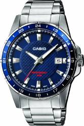 Ceas Barbatesc Casio Collection MTP-1290D-2A Curea Metal Ceasuri barbatesti