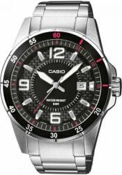 Ceas Barbatesc Casio Collection MTP-1291D-1A1 Silver Ceasuri barbatesti
