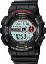 Ceas Barbatesc Casio G-Shock GD-100-1A Black Ceasuri barbatesti