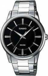 Ceas Barbatesc Casio MTP-1303PD-1A Silver Ceasuri barbatesti
