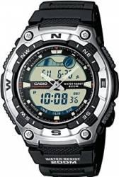 Ceas barbatesc Casio OUTGEAR Sports Gear AQW-100-1A Ceasuri barbatesti