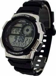 Ceas Barbatesc Casio Sports AE-1000W-1A2VEF Black Band
