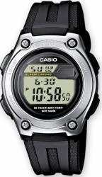 Ceas barbatesc Casio Sports W-211-1A Digital Curea Cauciuc Ceasuri barbatesti