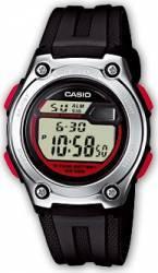 Ceas barbatesc Casio Sports W-211-1B Digital Curea Cauciuc Ceasuri barbatesti